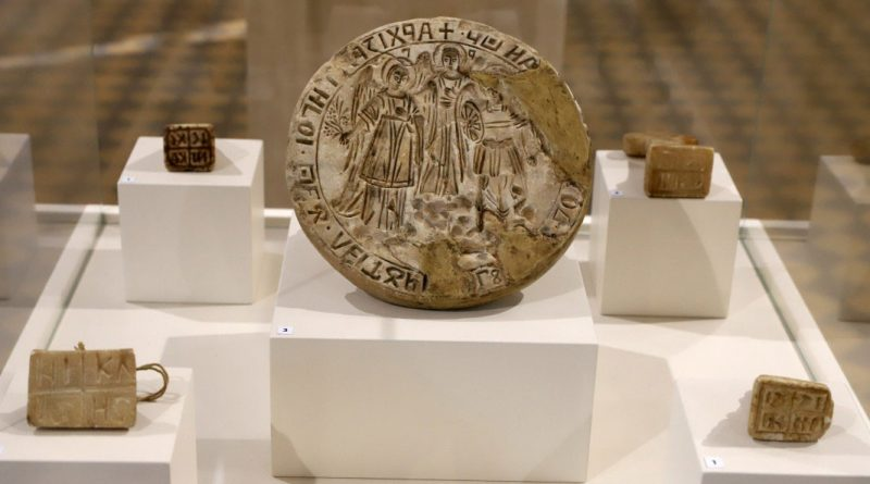 выставка хлеб и вера Болгария