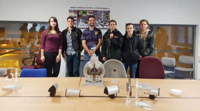 школьники Болгария космос