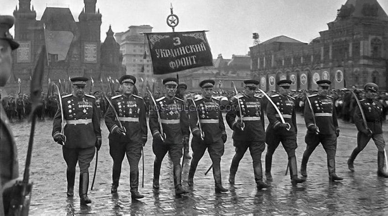 Вторая мировая война Болгария