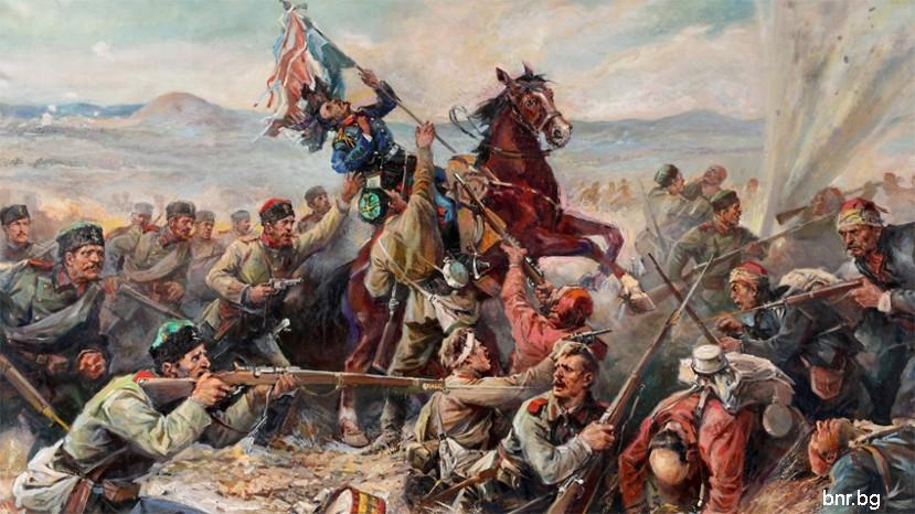 армия Болгария