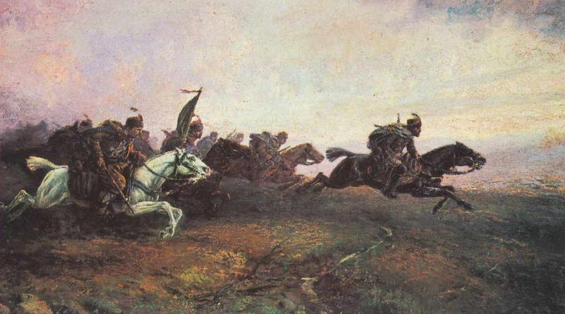 восстание Болгария