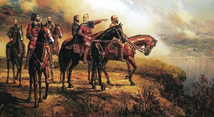 правитель хан Болгария