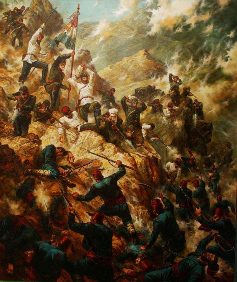 армия ополчение Болгария