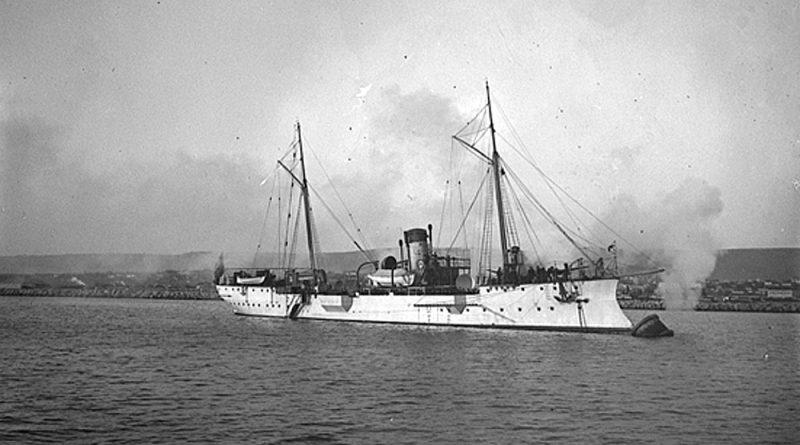 флот Болгария