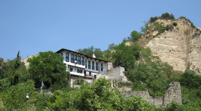 путешествия Болгария