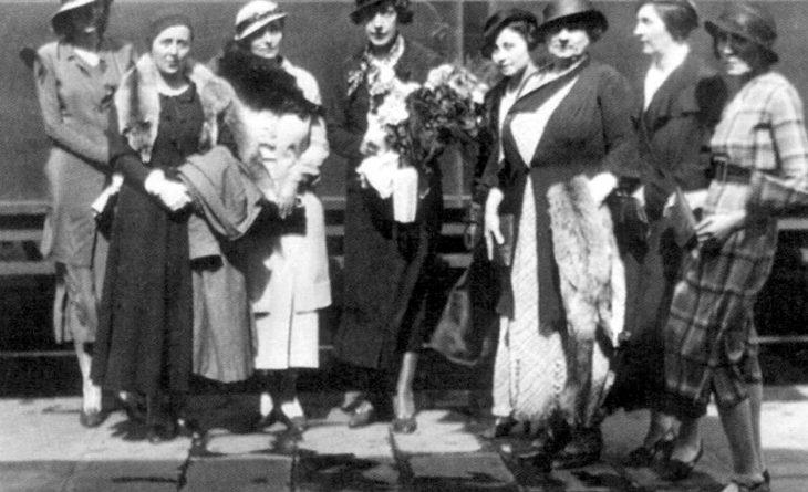 феминизм в болгарском царстве