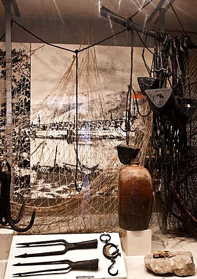 Музей Дунайского рыболовства в Тутракане